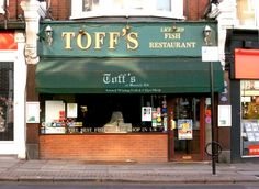 Toff's - Badly Drawn Boy played a gig here on February 15, 2007