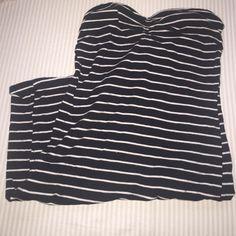 Strapless fitted dress Tight, fitted mini dress! Dresses Mini