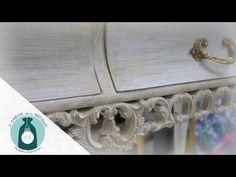 Taller de Veladuras al Óleo   El Sabor de lo Antiguo - YouTube