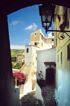 Sperlonga, Italy  - TownandCountryMag.com