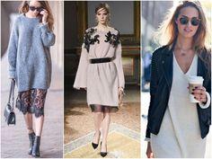 Ищите вещь. Как носить трикотажные платья и не быть похожей на тетюмотю - 7 одежек. Свой гардероб – свои правила