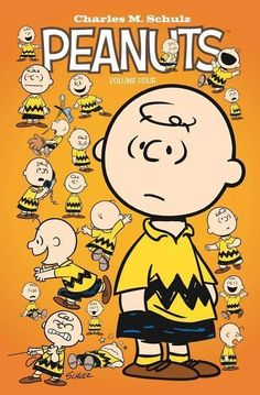Peanuts - Charles M. Schulz, Shane Houghton #peanuts