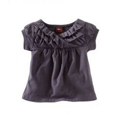 New Baby Girl Clothing | Tea Collection
