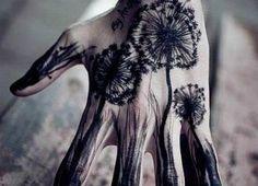 tatuaż na dłoni damski - Szukaj w Google