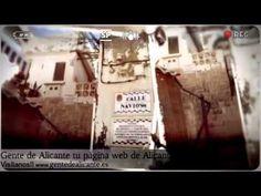 Viaje por Alicante