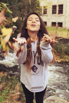 Adeline morin one of my favourite you tubers of all time