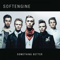 Softengine – Something Better – Single #Eurovision2014 (iTunes Plus AAC M4A)   Watch Movies Tv Shows Online Free