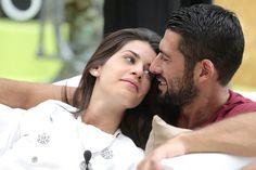ROMA Il loro amore è nato sotto i riflettori della casa più spiata d'Italia: il Grande Fratello. Mary e Giovanni sono usciti