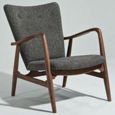 Addison Lounge Chair | Teak Furniture