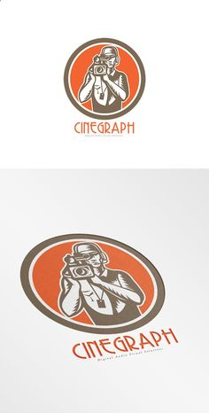 Cinegraph Digital Audio Video Soluti by patrimonio on Creative Market
