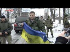 Глава ДНР призвал Порошенко забрать флаг Украины из аэропорта Донецка