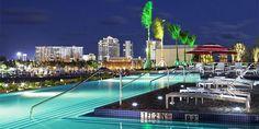 Sheraton Puerto Rico Hotel  Casino in Puerto Rico.
