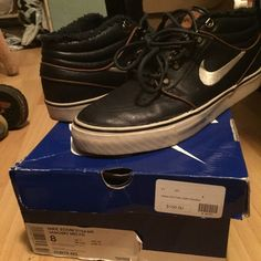 Nike sb inuits 9/10 Nike Shoes