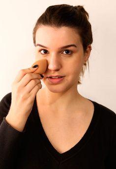65 best Guia Completo de Pincéis Para Maquiagem images on Pinterest ... 2171bb1da9
