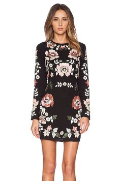 Pin for Later: 33 Spring Dresses That Are Totally Mum Approved  Needle & Thread Spring Floral Dress (£224)