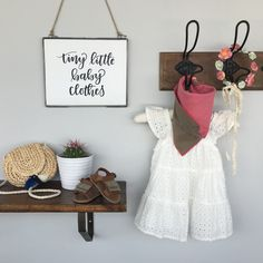 #TinyLittleBabyClothes for the baby who is already planning next year's Coachella outfit. Outfit courtesy of Children's Place, Gap Kids, Zara, Claire's Stores, and Kishu Baby.