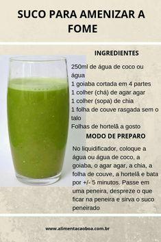 Detox Diet Drinks, Juice Cleanse Recipes, Detox Juice Cleanse, Natural Detox Drinks, Detox Juices, Detox Recipes, Different Fruits And Vegetables, Bebidas Detox, Macro Nutrition