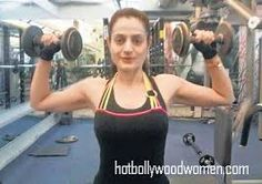 Amisha Patel bollywood beautiful actress. Here see out her beauty secret.first thing that strikes us about Amisha is her body confidence. She revels in her curves and loves her hourglass figure. Read her figure secret.