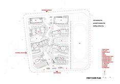 Galería de Nueva Escuela Primaria de Nueva Taihu / MINAX - 22