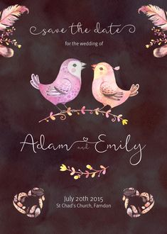 featherly font - wedding font by Joanne Marie on Creative Market
