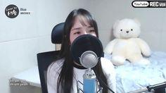 볼빨간사춘기(Bolbbalgan4) - Blue COVER by 새송