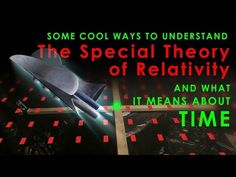Pocket: Breakthrough Junior Challenge: Some Cool Ways of Looking at the Special Theory of Relativity