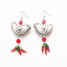 MIMM EARRINGS
