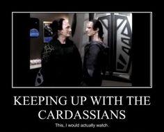 The Star Trek funny thread | Video Game | VideoGameGeek