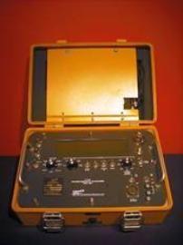 Tel-Instruments (TIC) T47C Transponder IFF/TACAN/DME Test Set