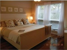 Residence #3 - Bedrooms - tropical - bedroom - charleston - Ash Tree Design