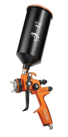 Chip foose limited ed. Sata jet spray gun