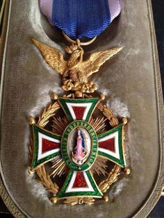 Knight's cross of the Imperial Order of Our Lady of Guadalupe  The National Order of Our Lady of Guadalupe was established by Emperor Agustín I of Mexico in 1821, following the dissolution of the First Mexican Empire, the order remained dormant until Antonio López de Santa Anna convinced Pope Pius IX to recognize it in 1854.  In 1865, Emperor Maximiliano I renamed the order Imperial Order of Imperial Order of Our Lady of Guadalupe.
