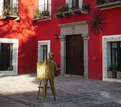Diez Horas - Blog Mexique : Que faire à Puebla ?