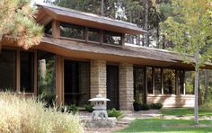Weekes Remodeling and Guest House - SALA Architects - Kelly R. Davis