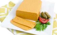 Veganer Käse ohne Nüsse