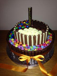Clive's birthday cake!