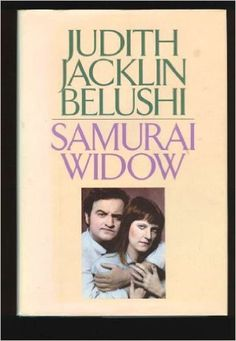 Samurai Widow: Judith Jacklin Belushi: 9780881845754: Amazon.com ...  (this is a great book - I highly recommend it! - Shane)