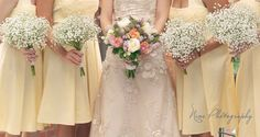 a how-to guide to shabby chic weddings