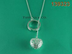 Tiffany & Co Necklace Outlet Sale 139323 Tiffany jewelry