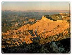 Mesa Verde National Park-- my favourite place on Earth!