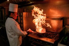 World class dining: http://freedomvillage.org/testimonials.html