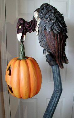 Department 56 Halloween, Dept 56 Halloween, Halloween Decorations, Halloween Villages, Halloween Candles
