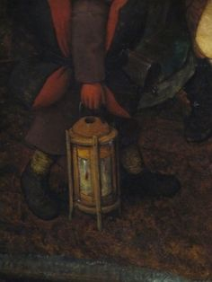 Gloomy day  Pieter Breughel den Oude    Immagine 028 by Andrea Carloni (Rimini)…