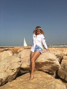 Ewa Szabatin PDF - Passion Dance Fashion: WHITE SHIRT - SIMPLE OR NOT?