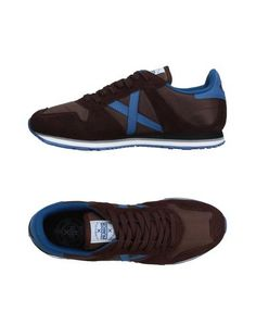 Prezzi e Sconti: #Munich sneakers and tennis shoes basse uomo Cacao  ad Euro 89.00 in #Munich #Uomo calzature sneakers