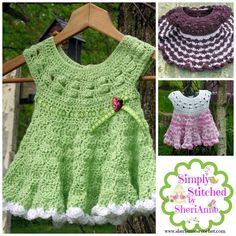 I'm selling Priscilla Dress - $6.00