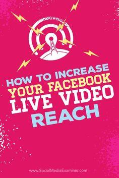 Do you broadcast Fac