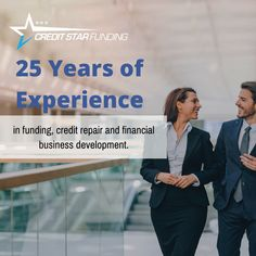 Credit Star Funding executives have 25 years of experience in funding, credit repair and financial business development . Credit Bureaus, Business Funding, Loans For Bad Credit, Financial Information, Credit Score, How To Apply, Stars, Preserve, Choices