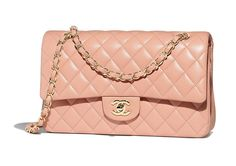 Chanel Releases Spring 2018 Handbag Collection with 100+ of Its Most  Beautiful Bag Images Ever d716ac59b01cd