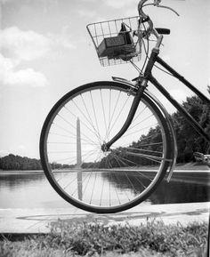 Bike Trip | by Ruth Orkin #vintage #1930s
